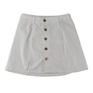 Celebrity Pink Mini Skirt Womens Size 3/26